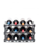 12 Bottle Rack