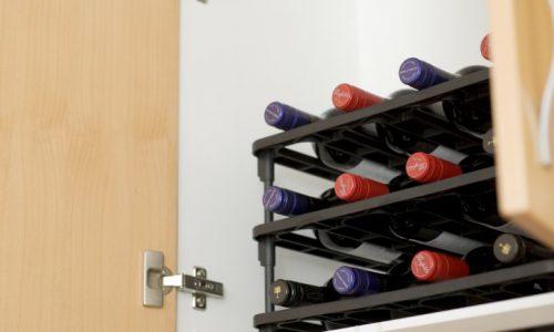 Modular Wine Racks