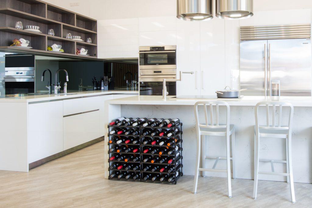 Vinrac Plastic Wine Rack System
