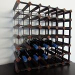 Mahogany_Wood_Wine_Rack_42_Bottle_0
