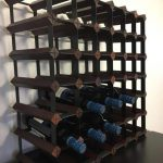 Mahogany_Wood_Wine_Rack_42_Bottle_5